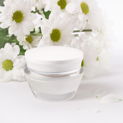 natural anti aging facial cream