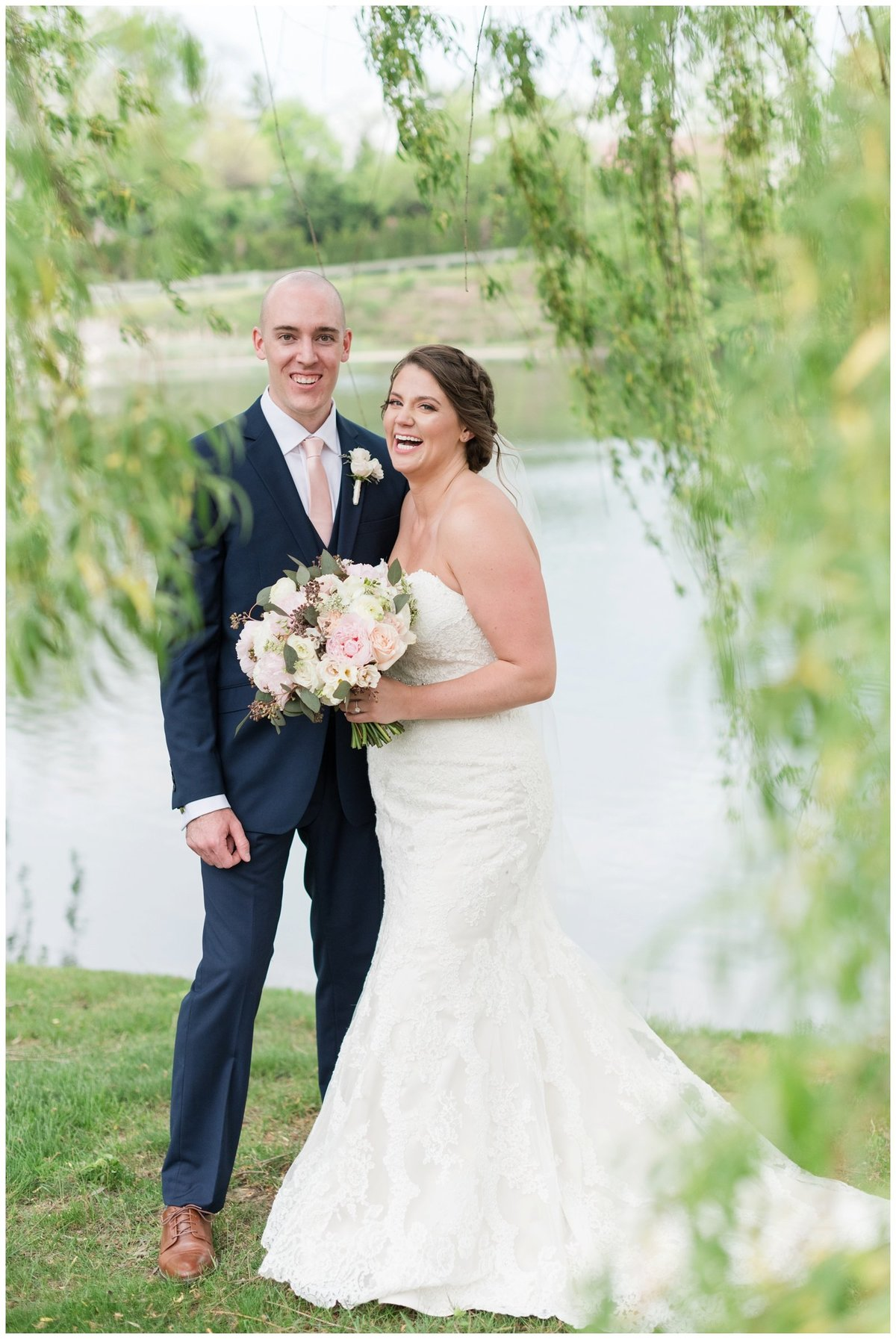 columbus ohio wedding photos brookside golf and country club outdoor wedding_0053