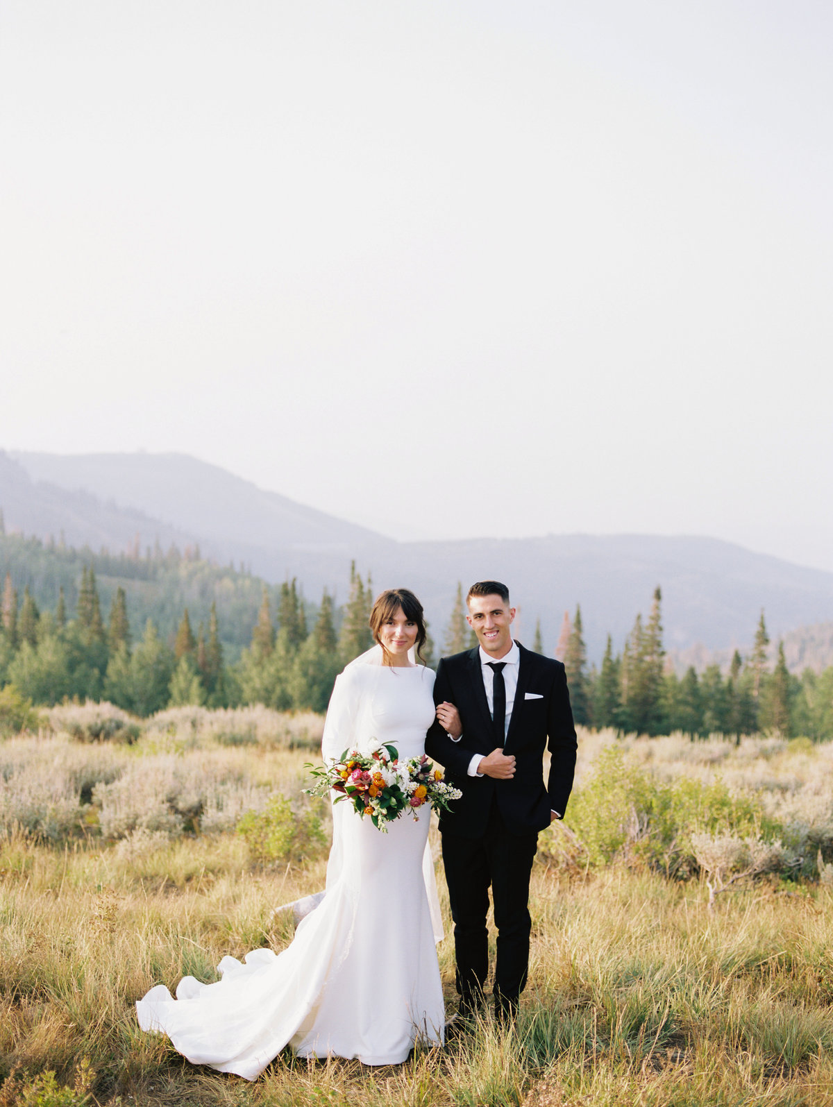 Kylie and Mitch Utah Bridal Session 10