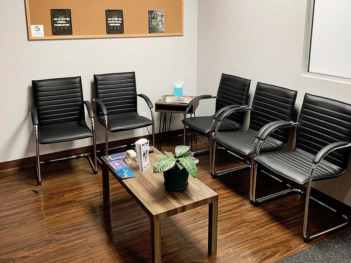 las-vegas-henderson-nevada-optimize-physical-therapy-office-waiting-room