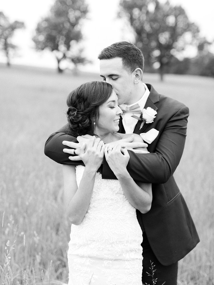 Rebekah Emily Photography Maryland Wedding Photographer Glen Ellen Farm Countryside Wedding_0015