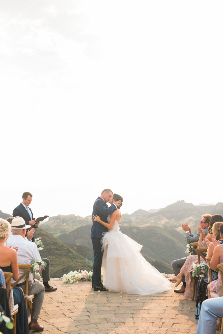 Malibu Rocky Oaks Wedding Fine Art Photographer _ Hello Blue Photo -15