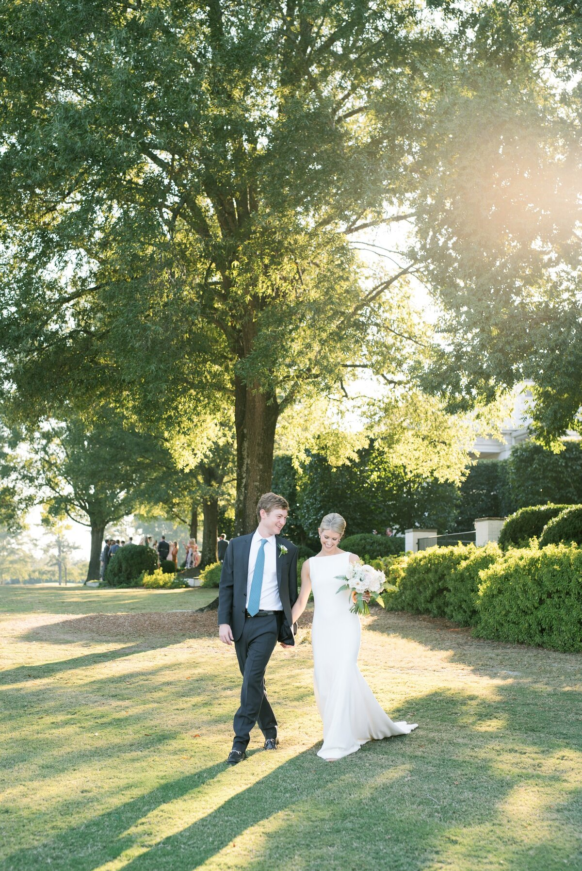 Quail Hollow Country Club Wedding 15