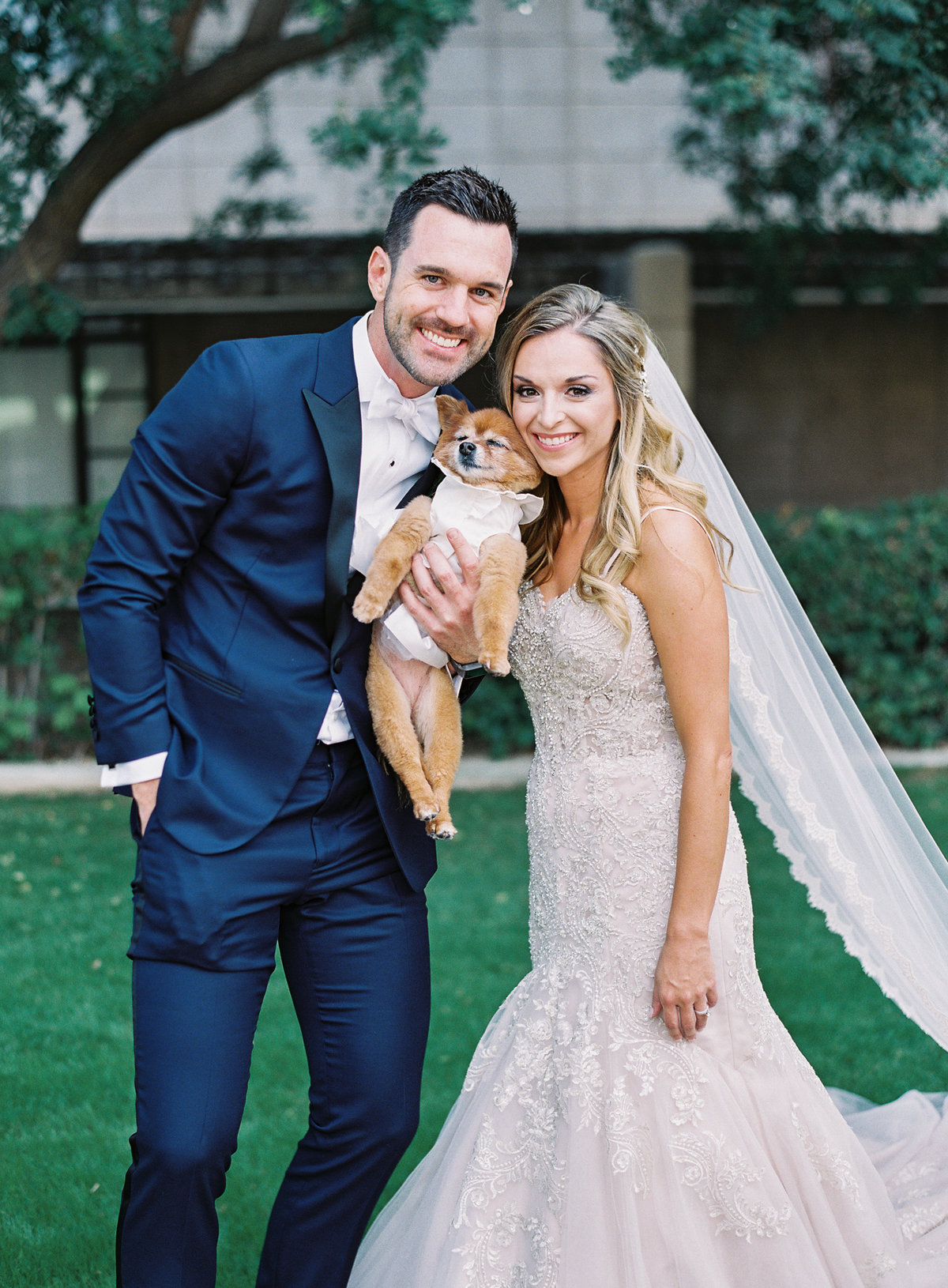 Arizona Biltmore Wedding - Mary Claire Photography-48