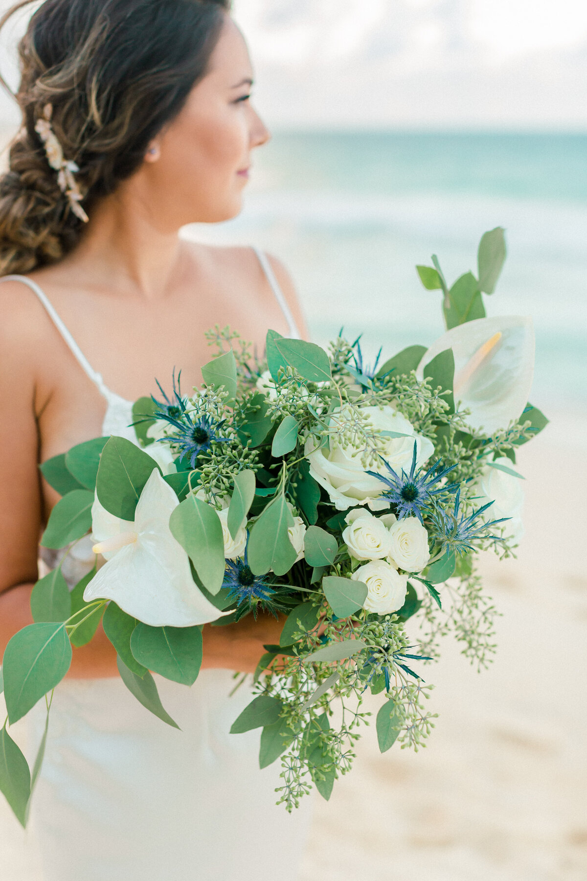 Ocean Blue & Green Styled Shoot-0184