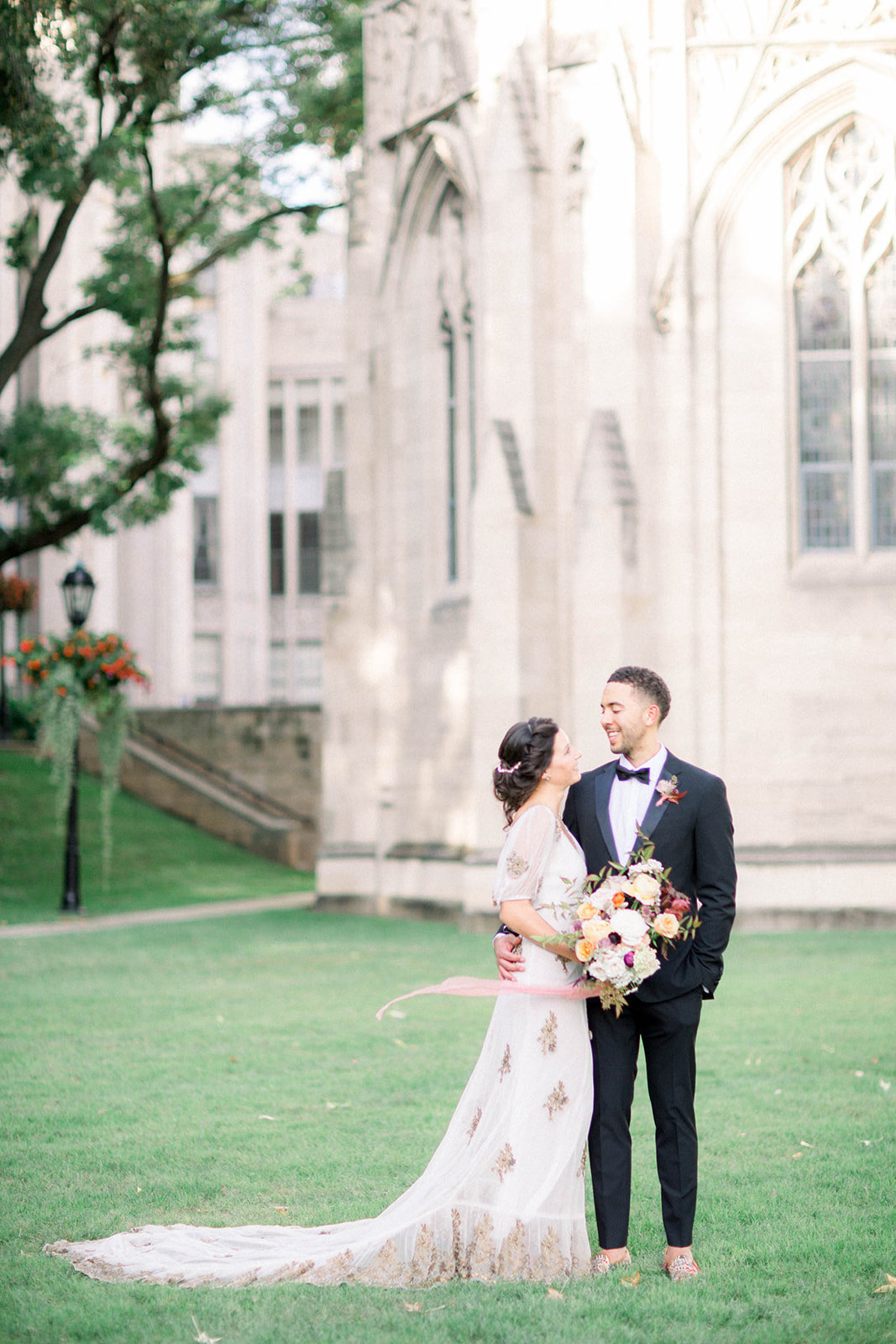 Pittsburgh Wedding Inspiration 1