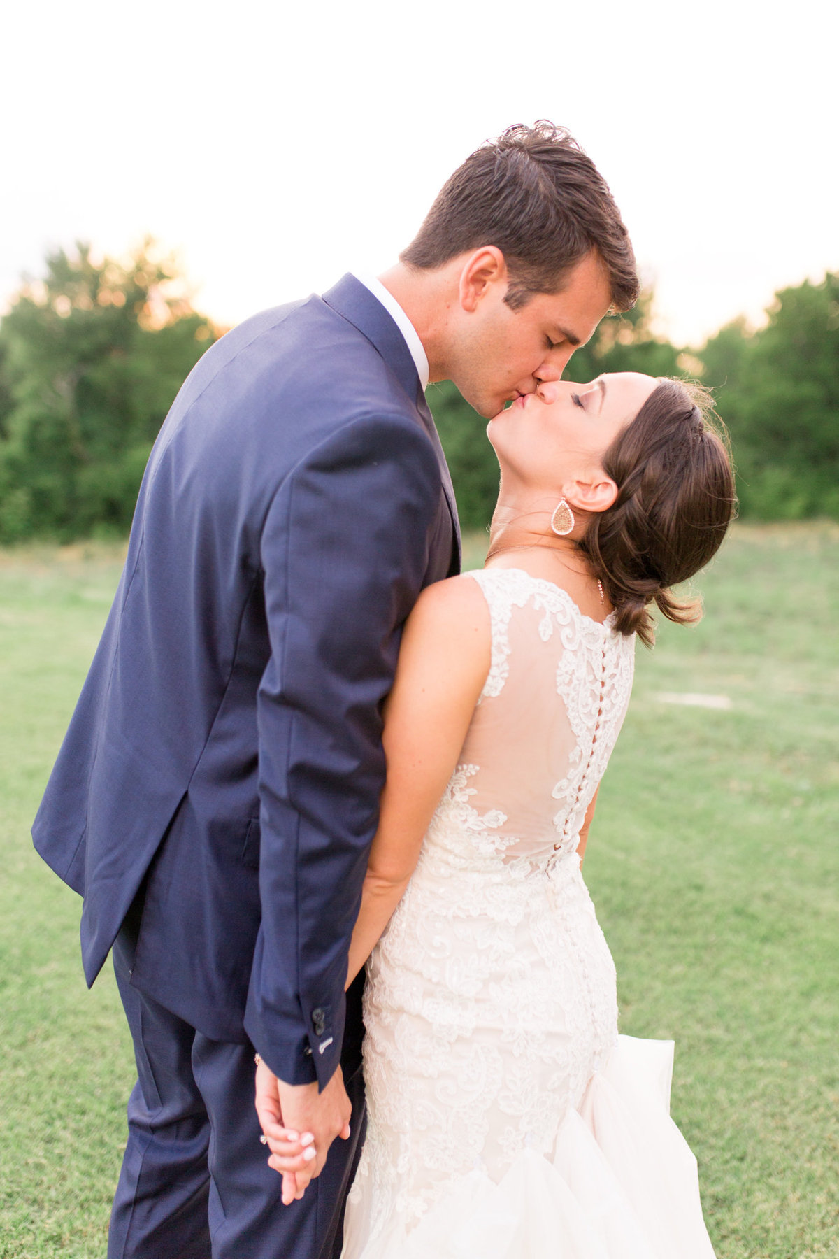 Grand Ivory Wedding| Dallas, Texas | DFW Wedding Photographer | Sami Kathryn Photography-128
