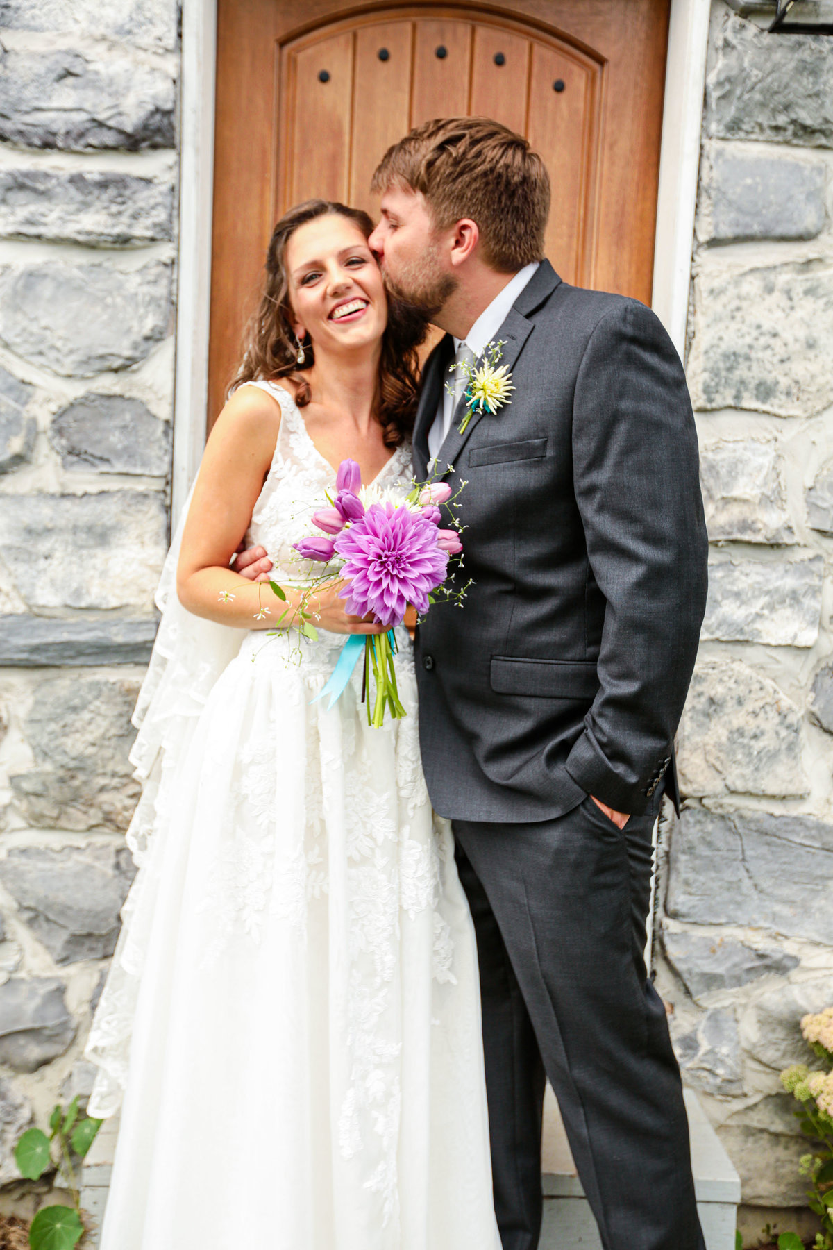 Hall-Potvin Photography Vermont Wedding Photographer Formals-5