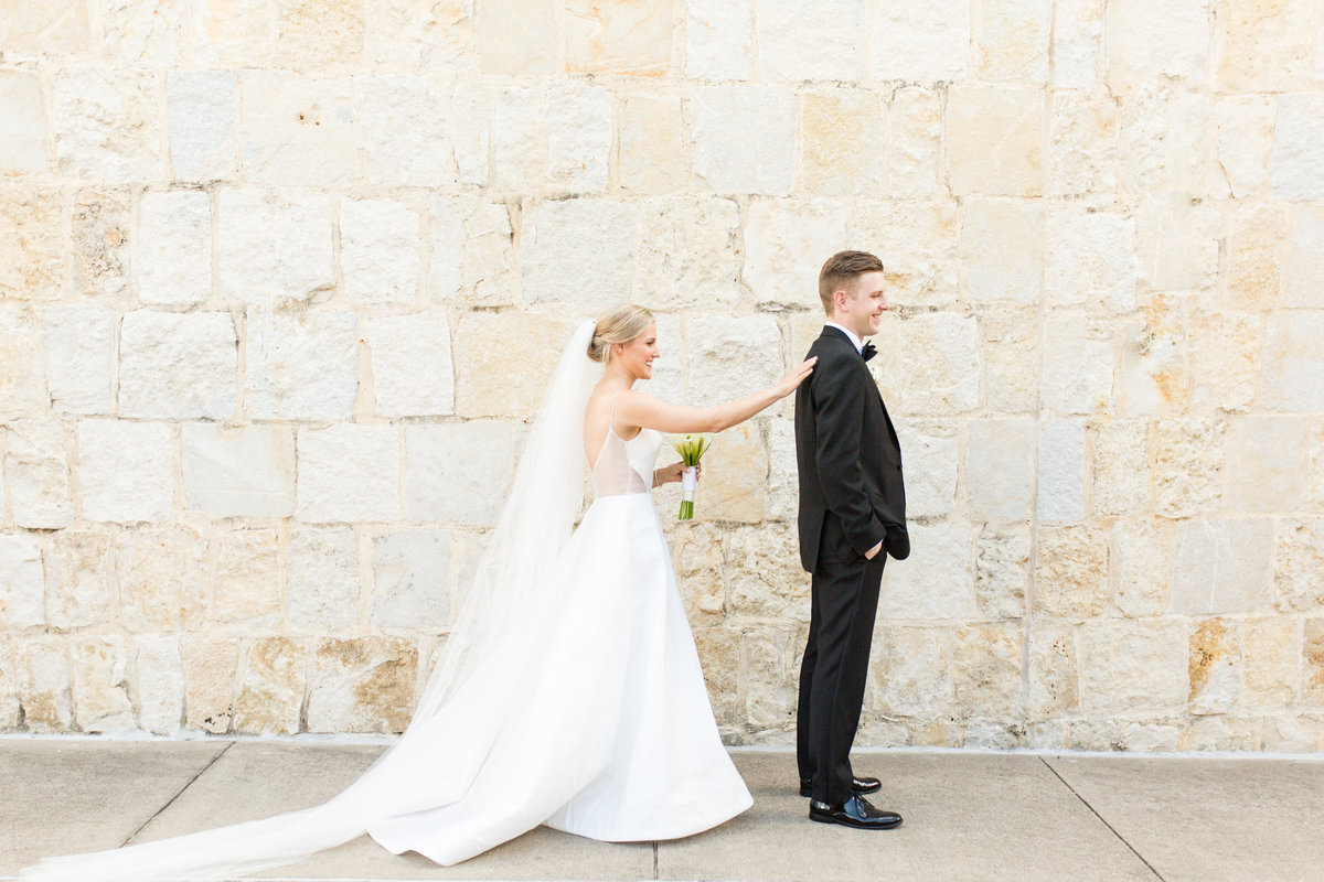 Abby & James | Colleyville Good Shepherd Catholic Church Wedding | Dallas Wedding Photographer-92
