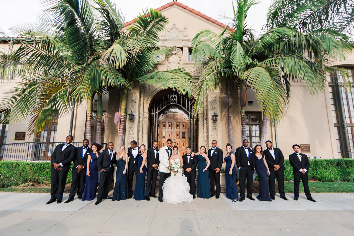 Ebell_Los_Angeles_Malcolm_Smith_NFL_Navy_Brass_Wedding_Valorie_Darling_Photography - 90 of 122