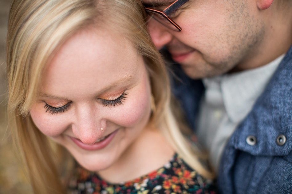 Twin Cities Engagement Photography - Rachel & Patrick (31)