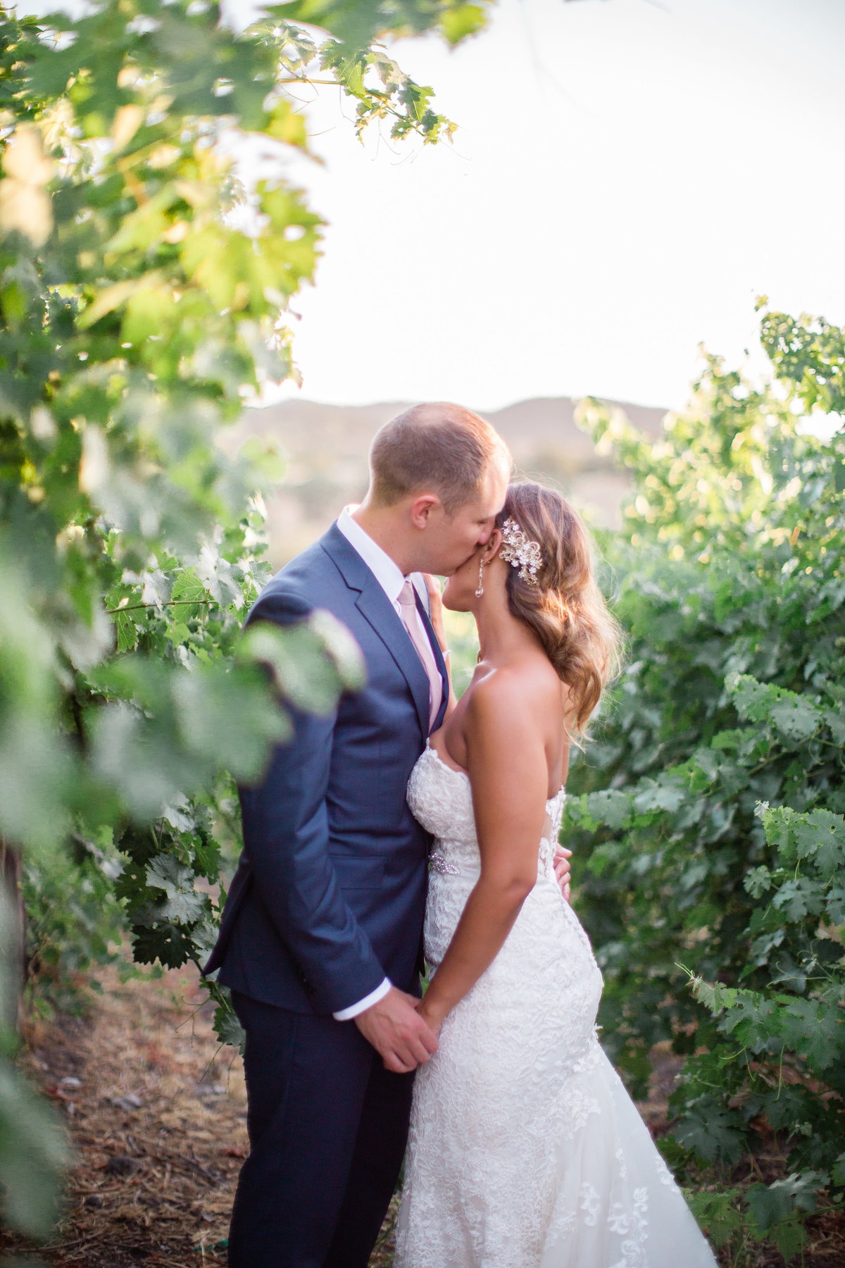 Jenna & Andrew's Oyster Ridge Wedding | Paso Robles Wedding Photographer | Katie Schoepflin Photography534