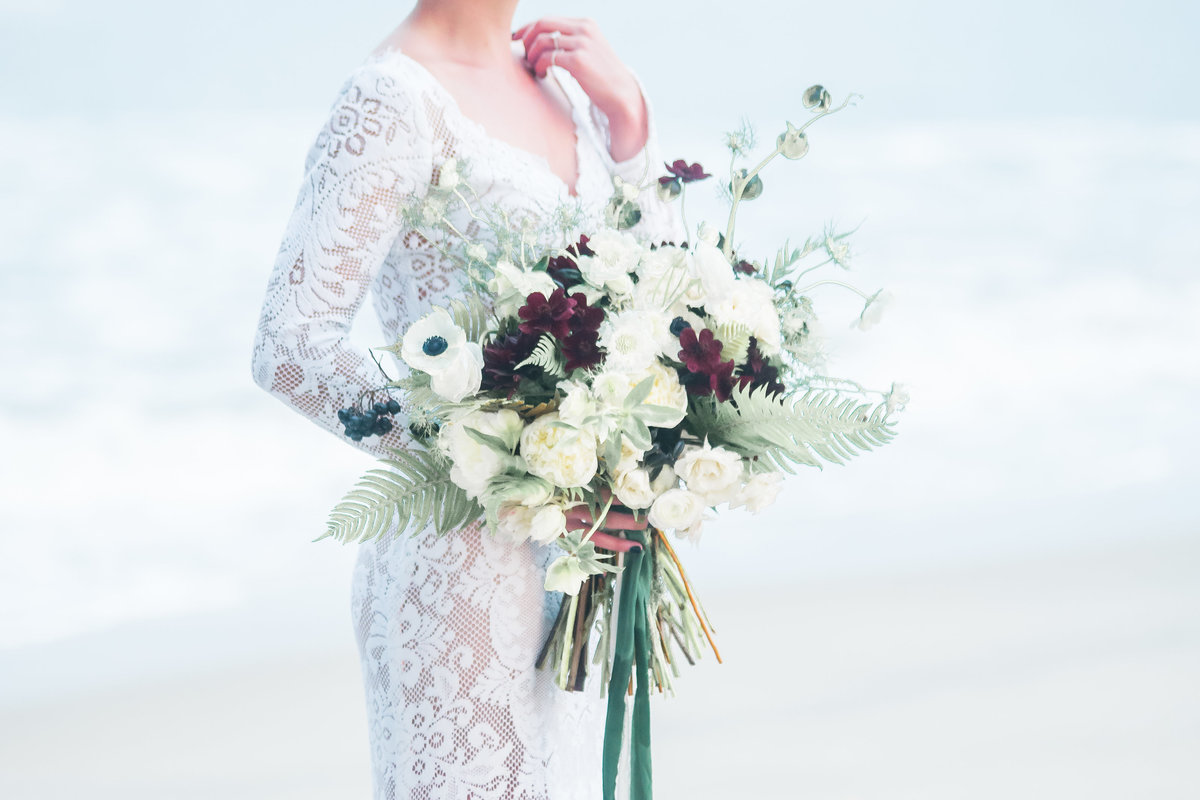 Manhattan Beach Wedding - Manda Weaver Photography-10