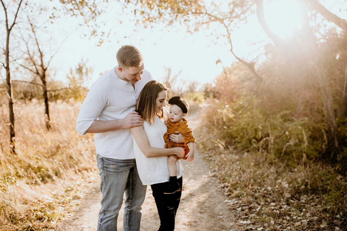 Brenna Walker Family Session Fall 2019 - Wichita Photographer - Andrea Corwin Photography (9 of 100)