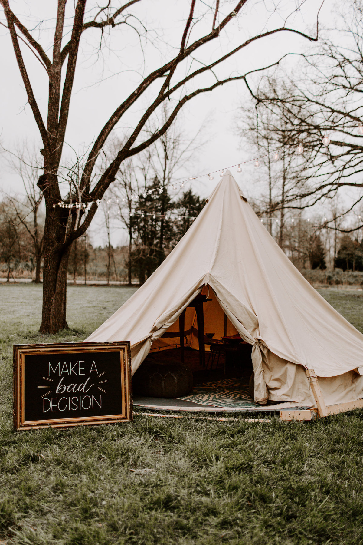 South Carolina Forest Wedding _ Danielle & Kyle Emily Magers Photography-1003