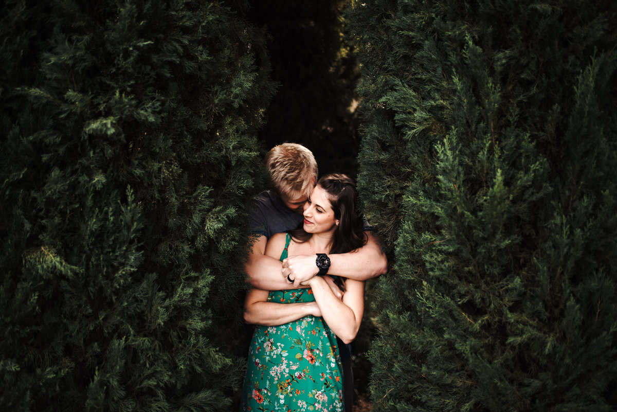 Laguna Beach Engagement Session - 027