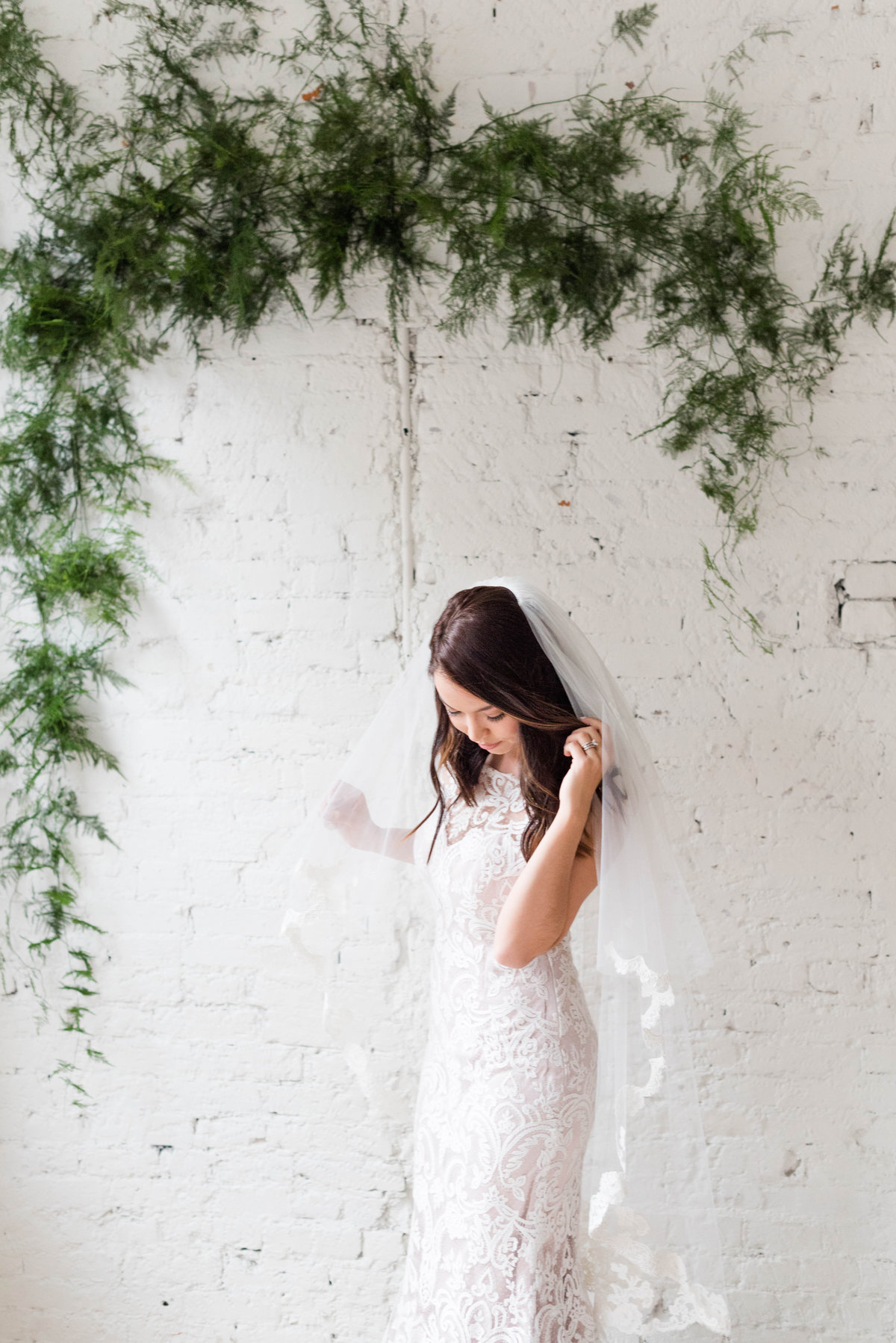 Fine Art Spring Elopement - Sweet Williams Photography-11