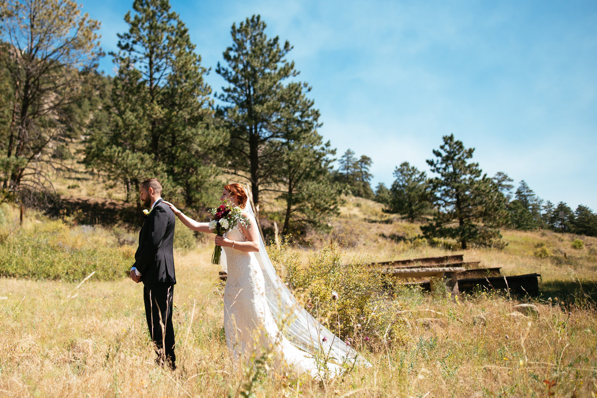 Estes Park Wedding Photographer - 090