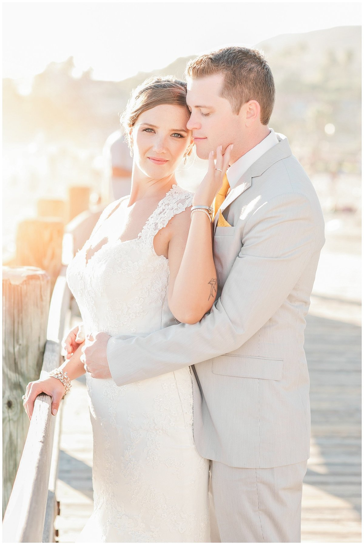 san diego beach wedding romantic light airy mermaid dress photos023