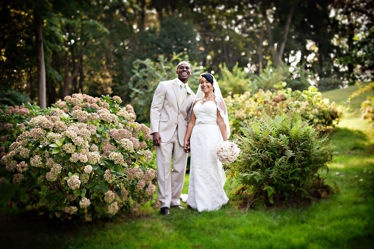 Glen Manor Wedding 2