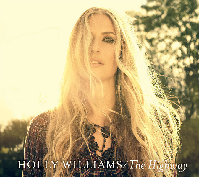 holly williams the highway album
