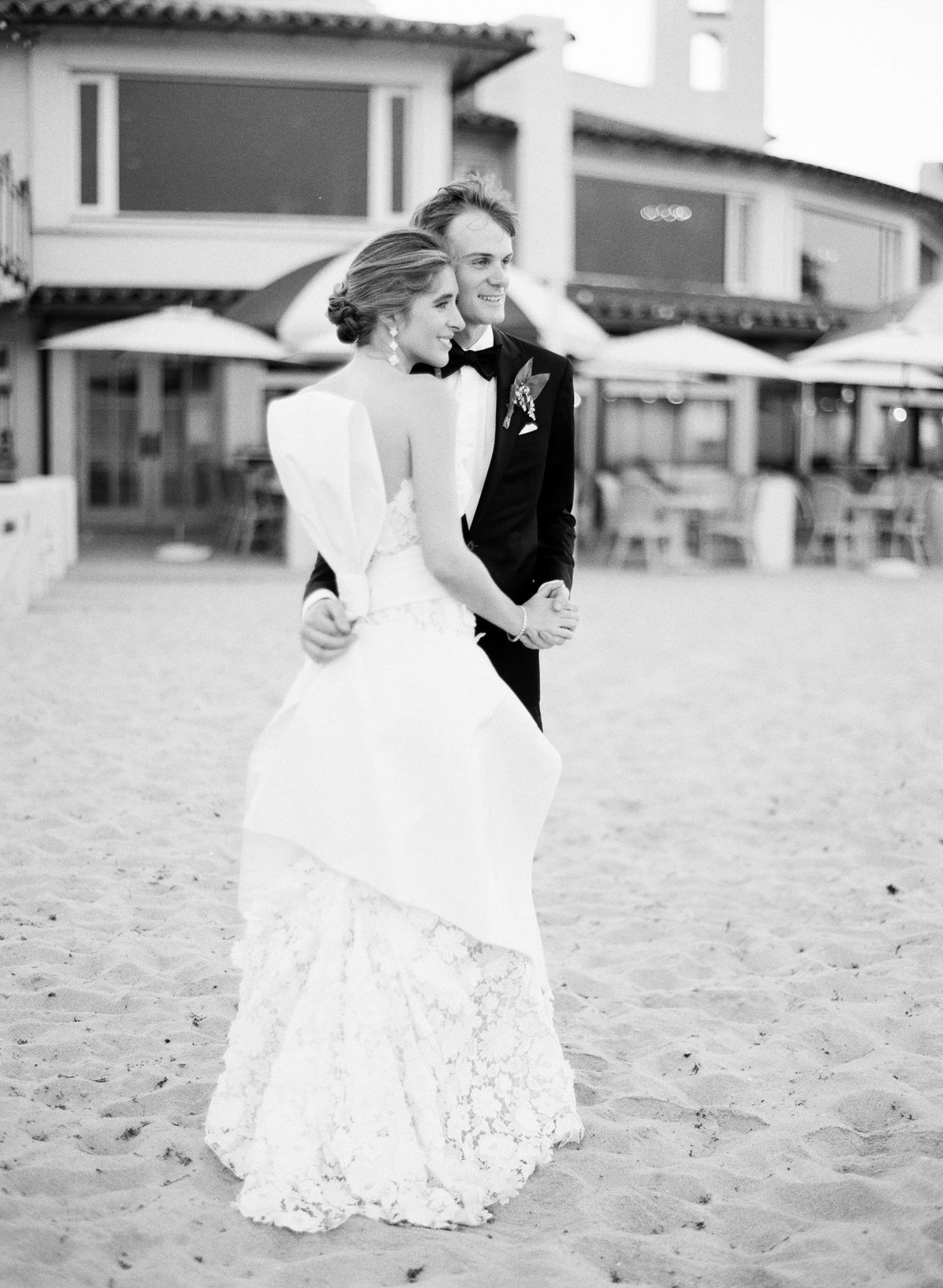 52-KTMerry-wedding-photography-black-white-portrait-Palm-Beach