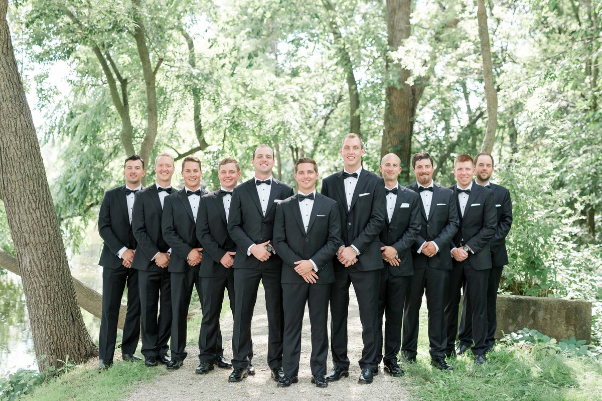 Maison Meredith Photography Wisconsin Wedding Photographer Real Wedding Four 062