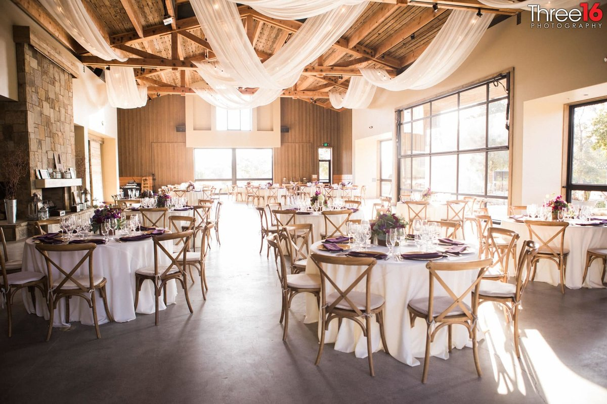 Galway Downs wedding venue wedgewood southern california