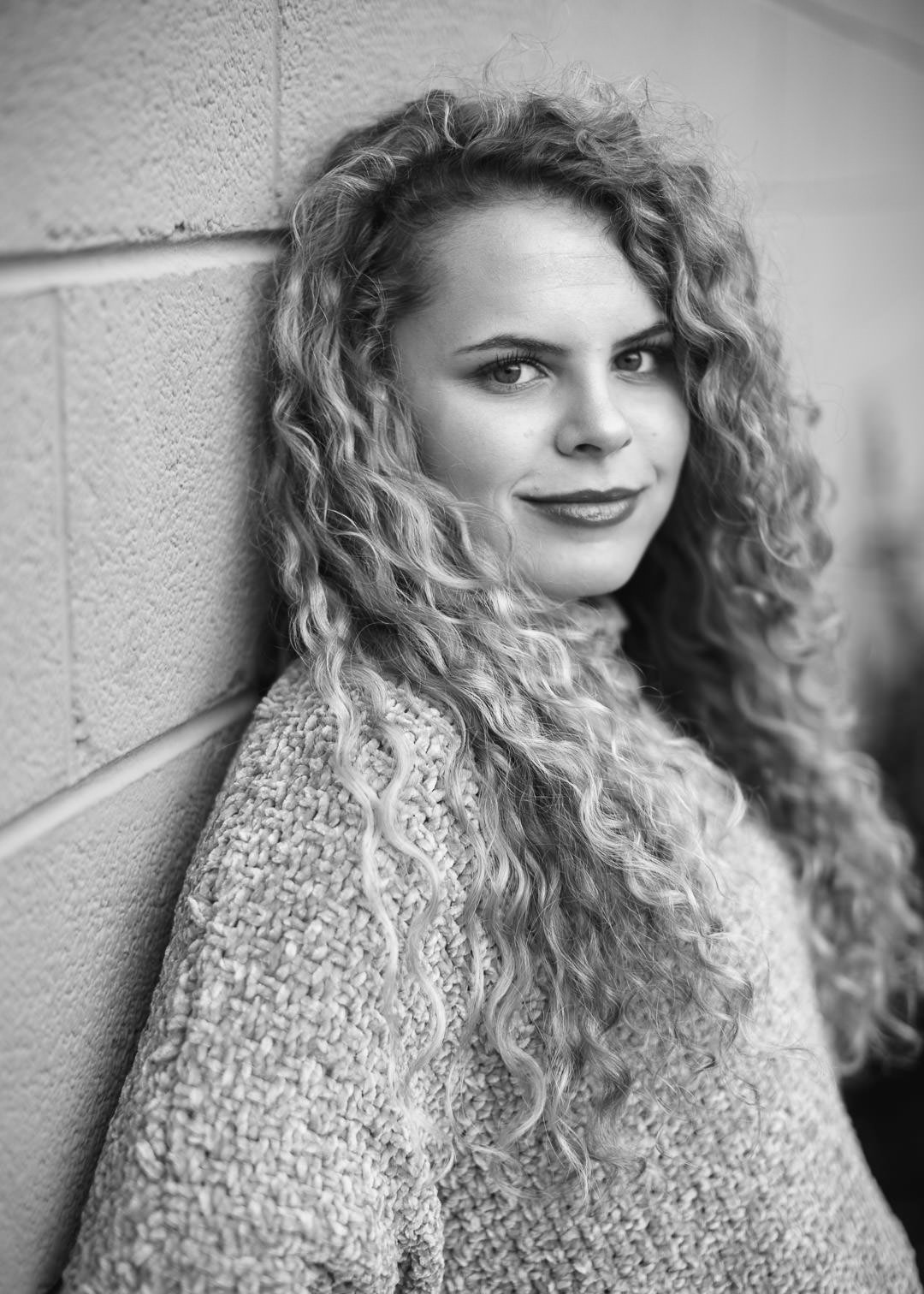 Downtown Knoxville - Senior Portrait Photographer - Kylee's Portraits - Oct 2018-43
