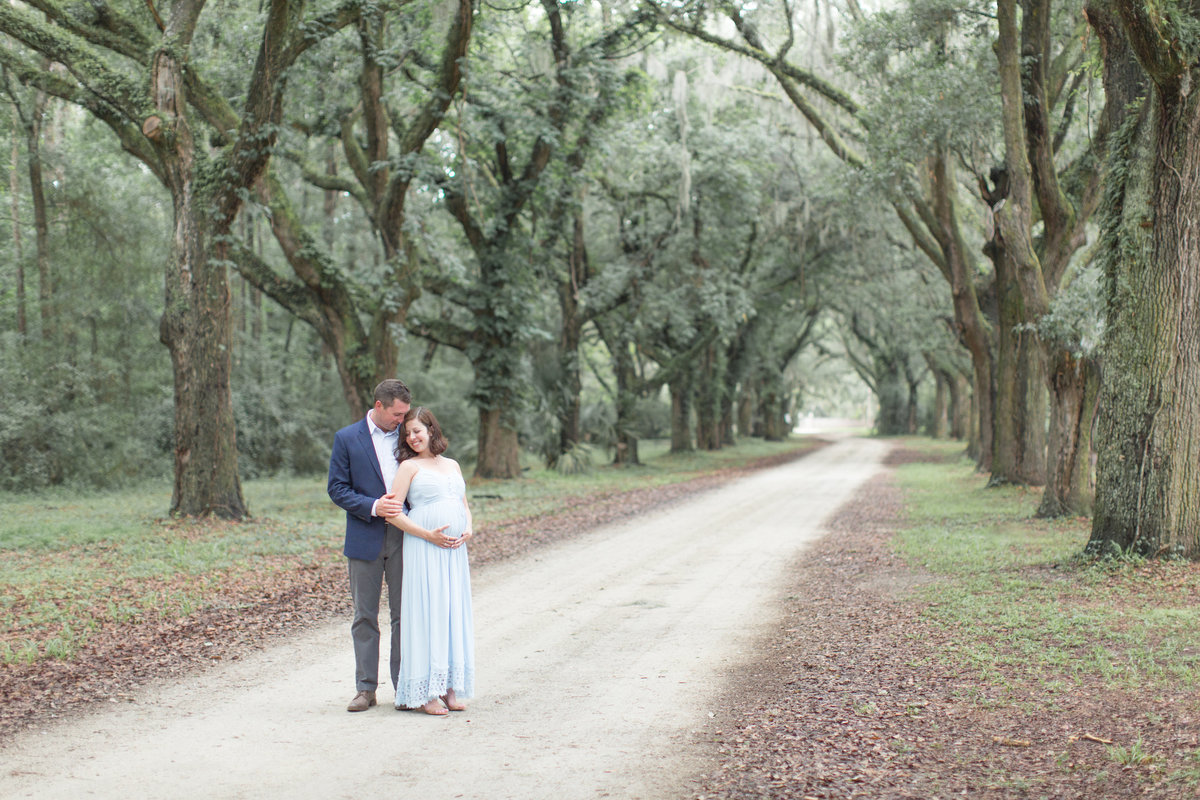 Charleston Maternity Photographers