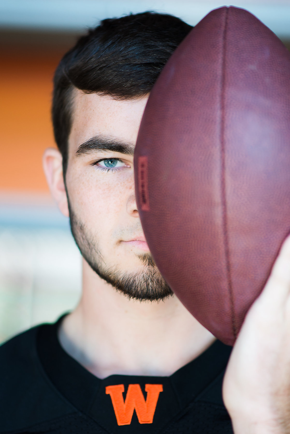 Senior Session Football