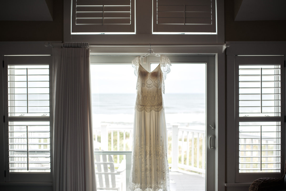 Outer Banks Whalehead Club Wedding 1
