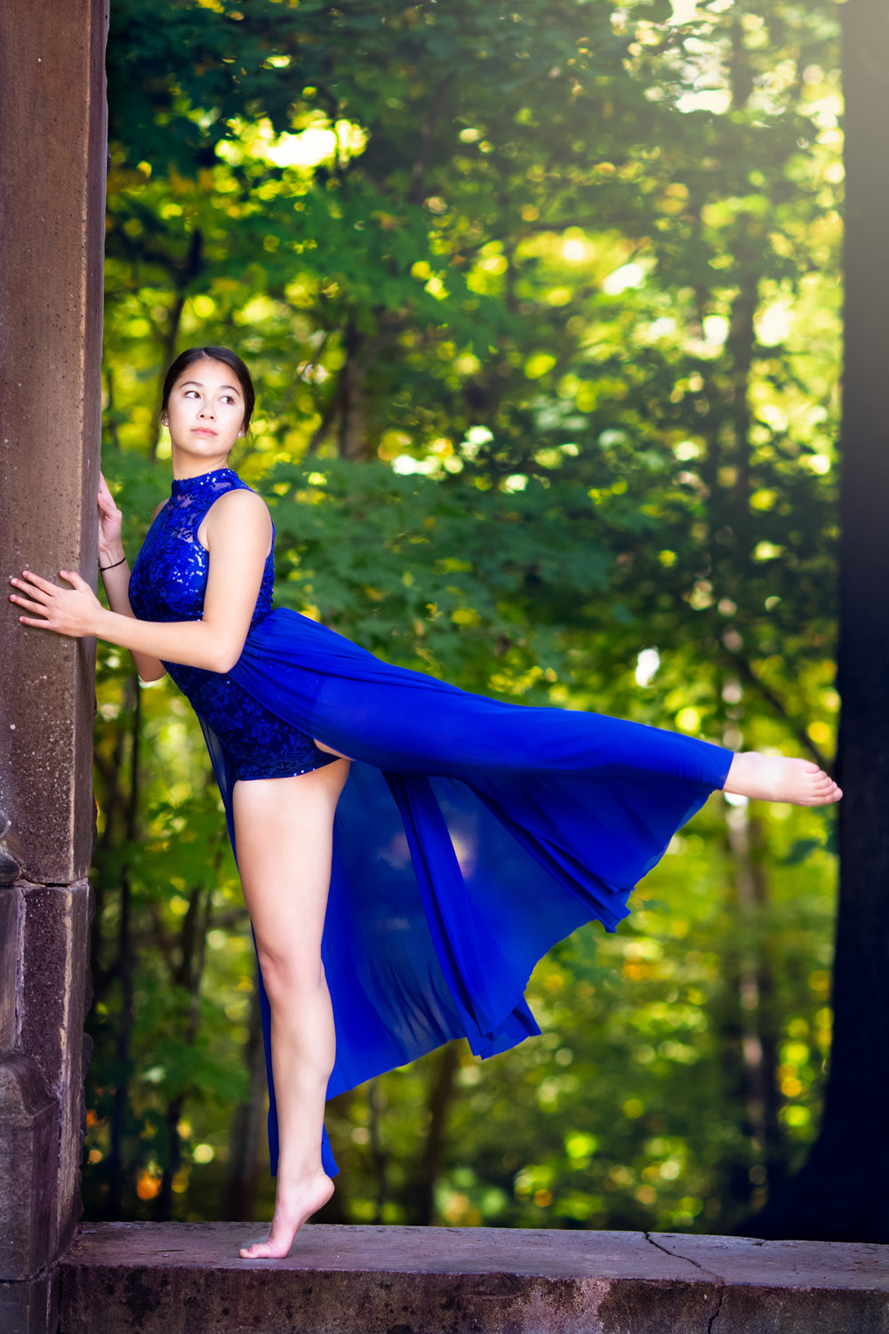 Dance photography with Pretty Dreams Photography