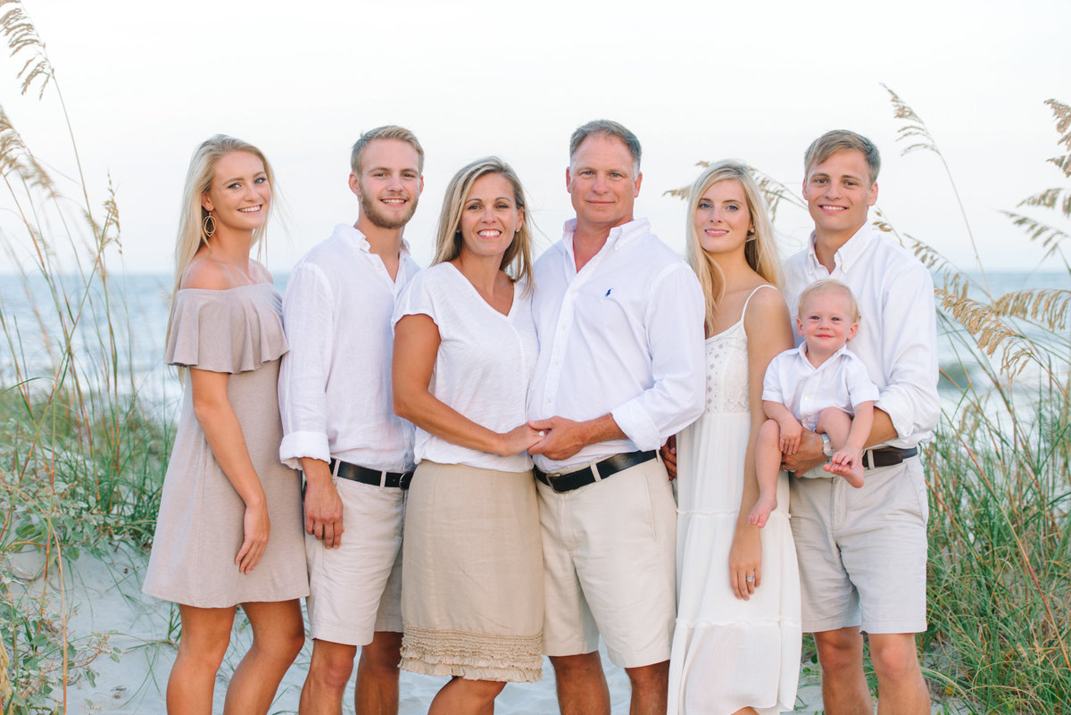 Family Pictures | Myrtle Beach Family Photography Ideas | What to wear to your family session in Myrtle Beach-7