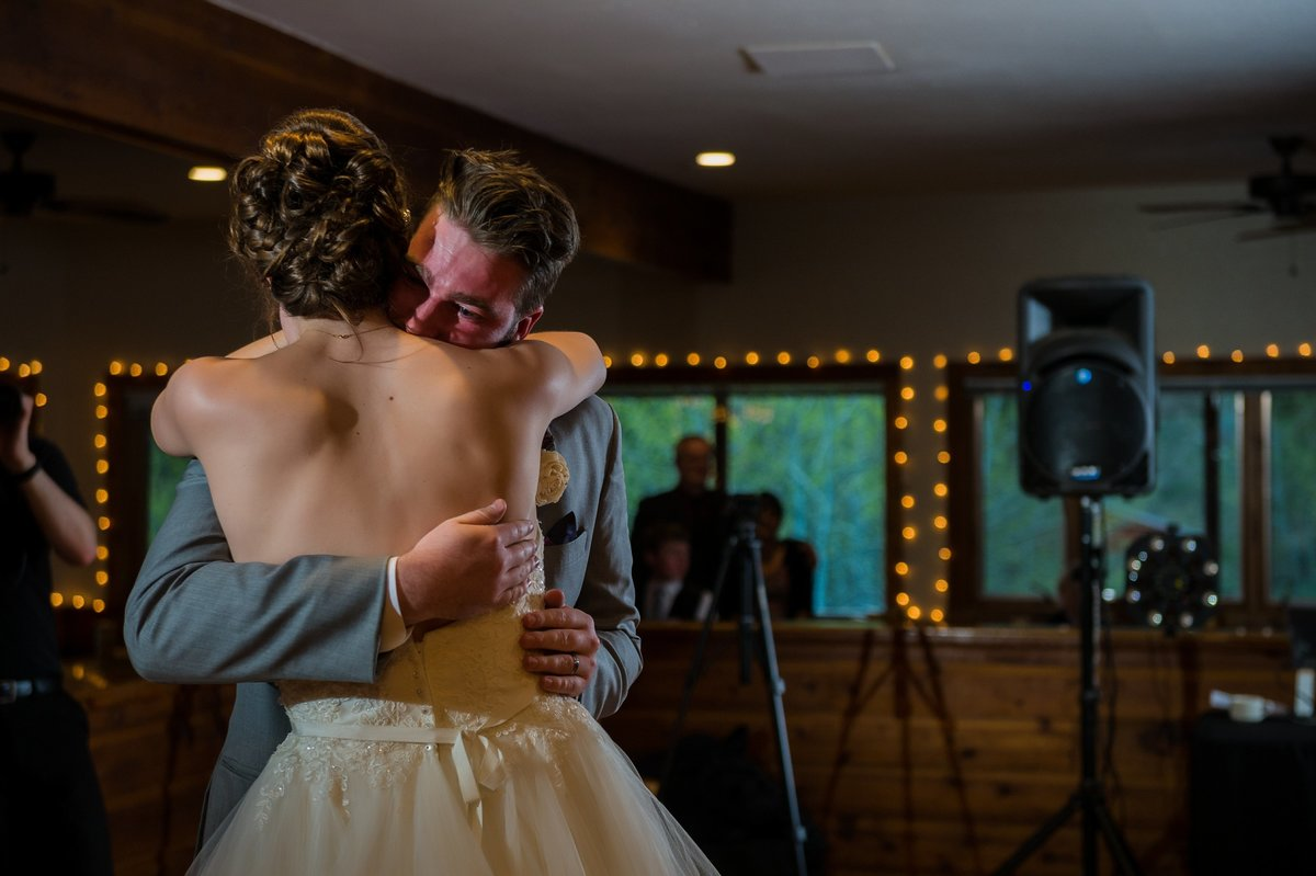 Wild Basin Lodge Wedding-1308