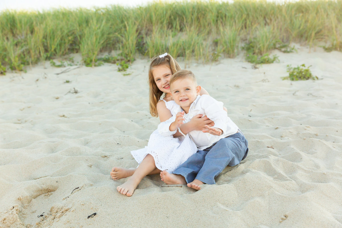 best family photographer on cape cod