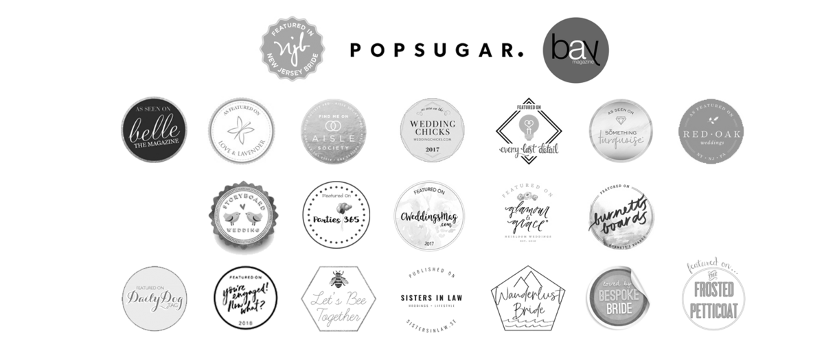 ALL PUBLISHED BADGES