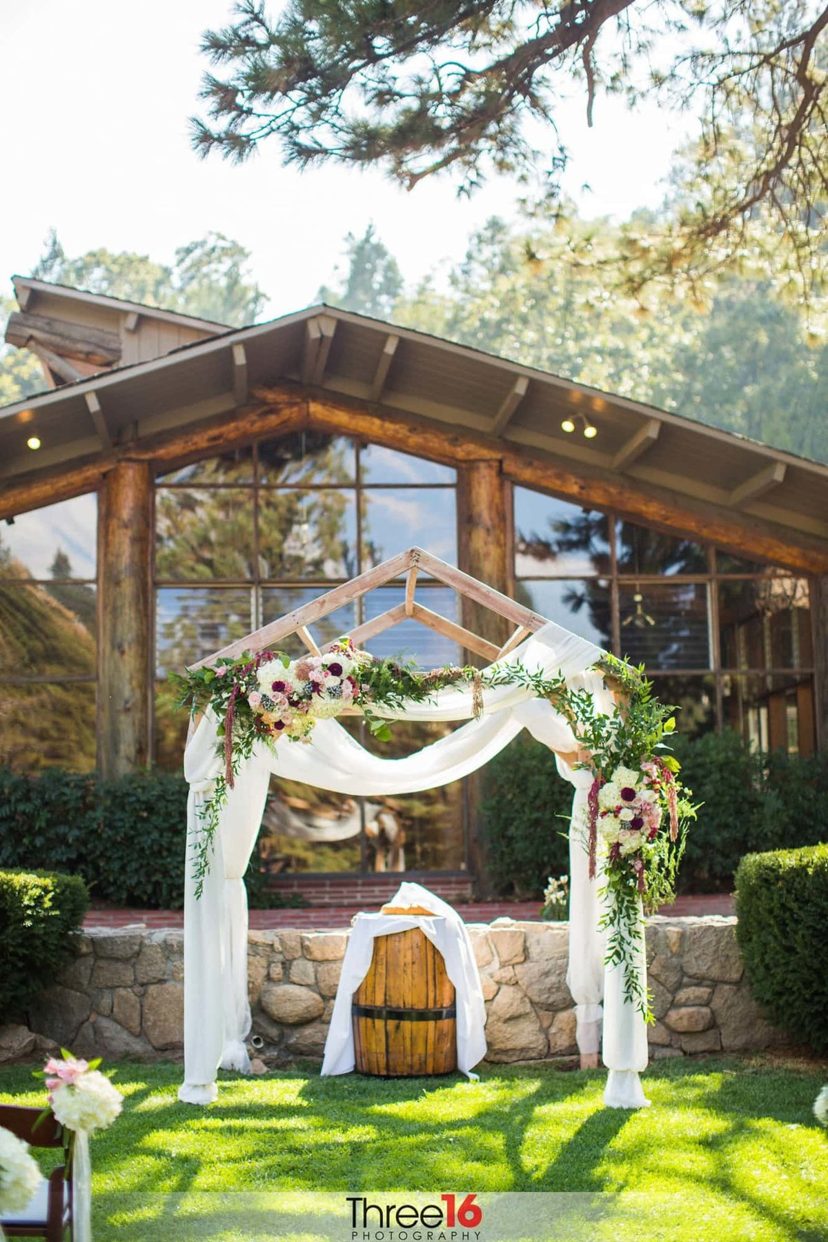 Orange County Wedding Photographer San Moritz Lodge Weddings