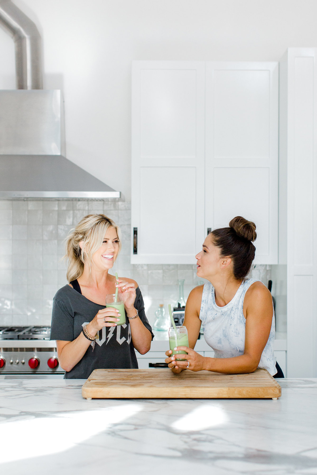 Wellness Remodel | Book Photographer + Lifestyle Photographer, Angelica Marie