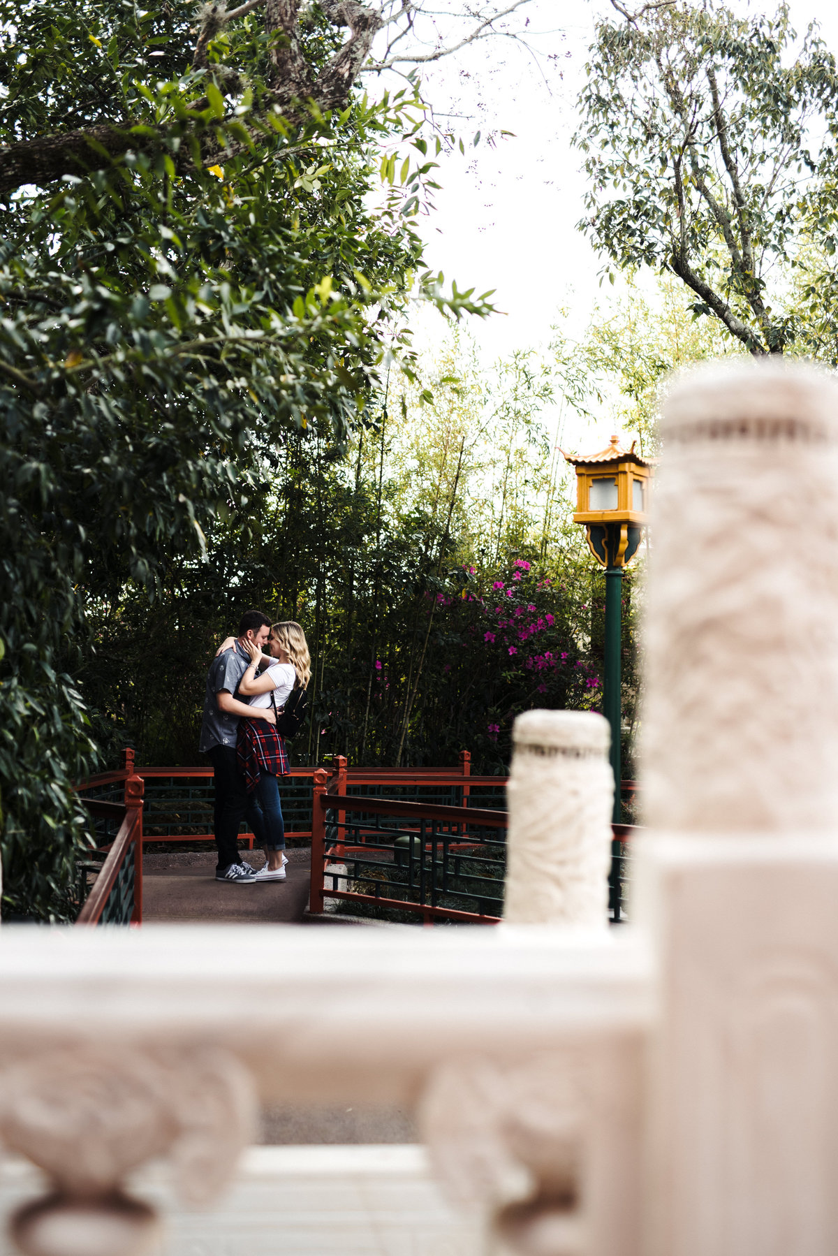 Ally & Brett's Disney Engagement Session (143 of 243)