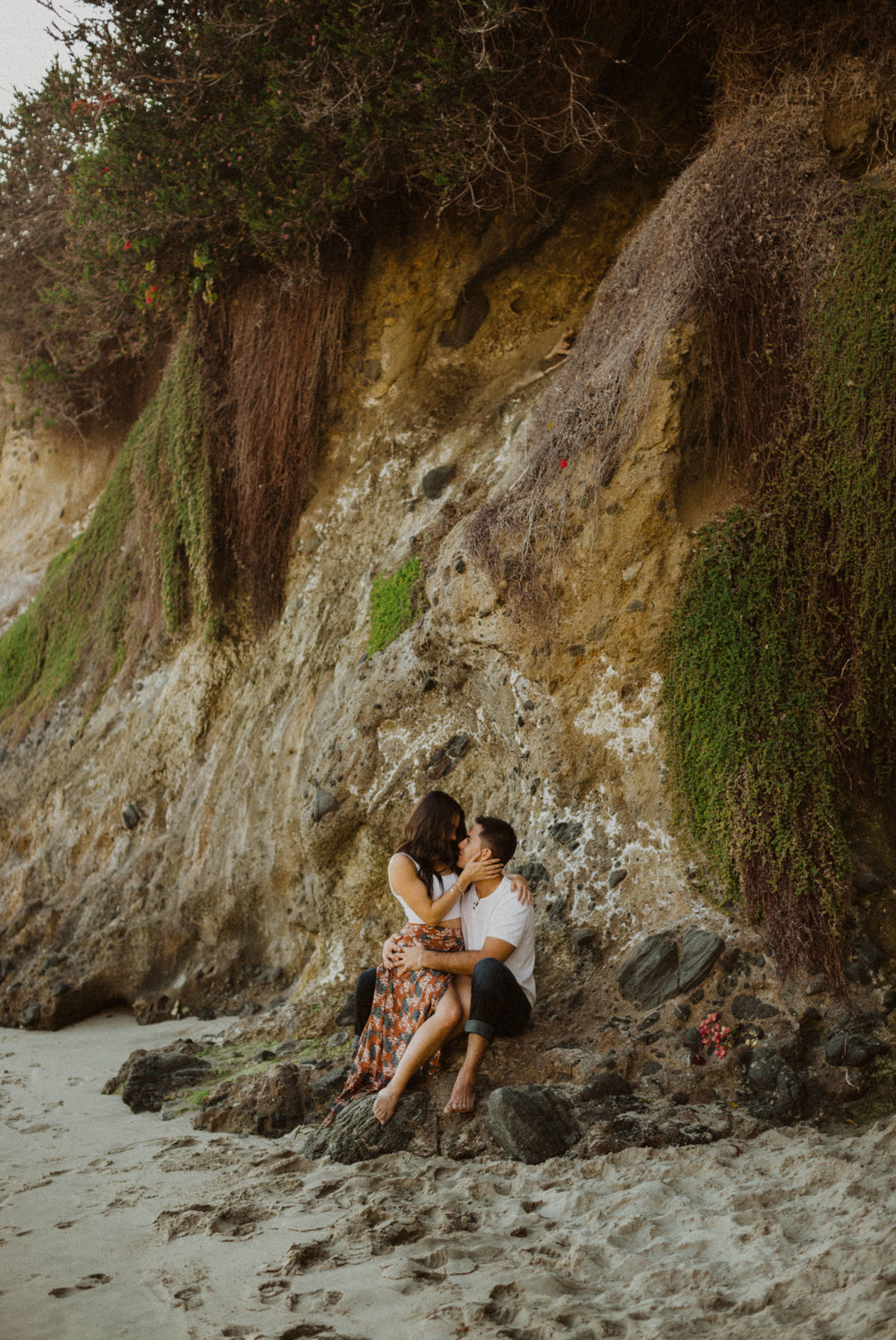 California+Laguna+Beach+Ocean+Engagement+Session-44
