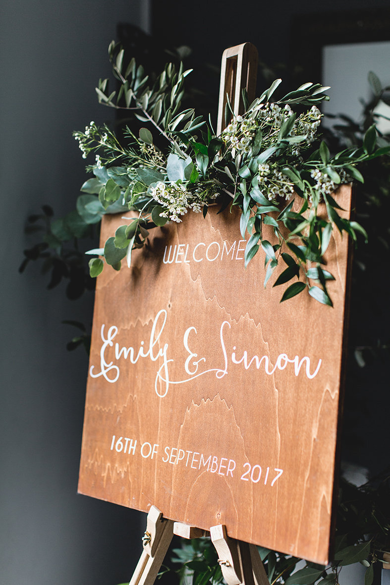 Wedding Emily _ Simon by Nienke van Denderen Photography-76