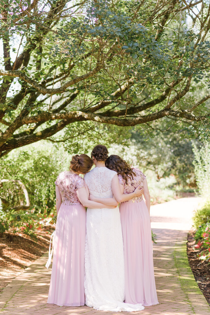 Twenty Oaks Photography - Huntsville Wedding Photographer - Bridesmaids