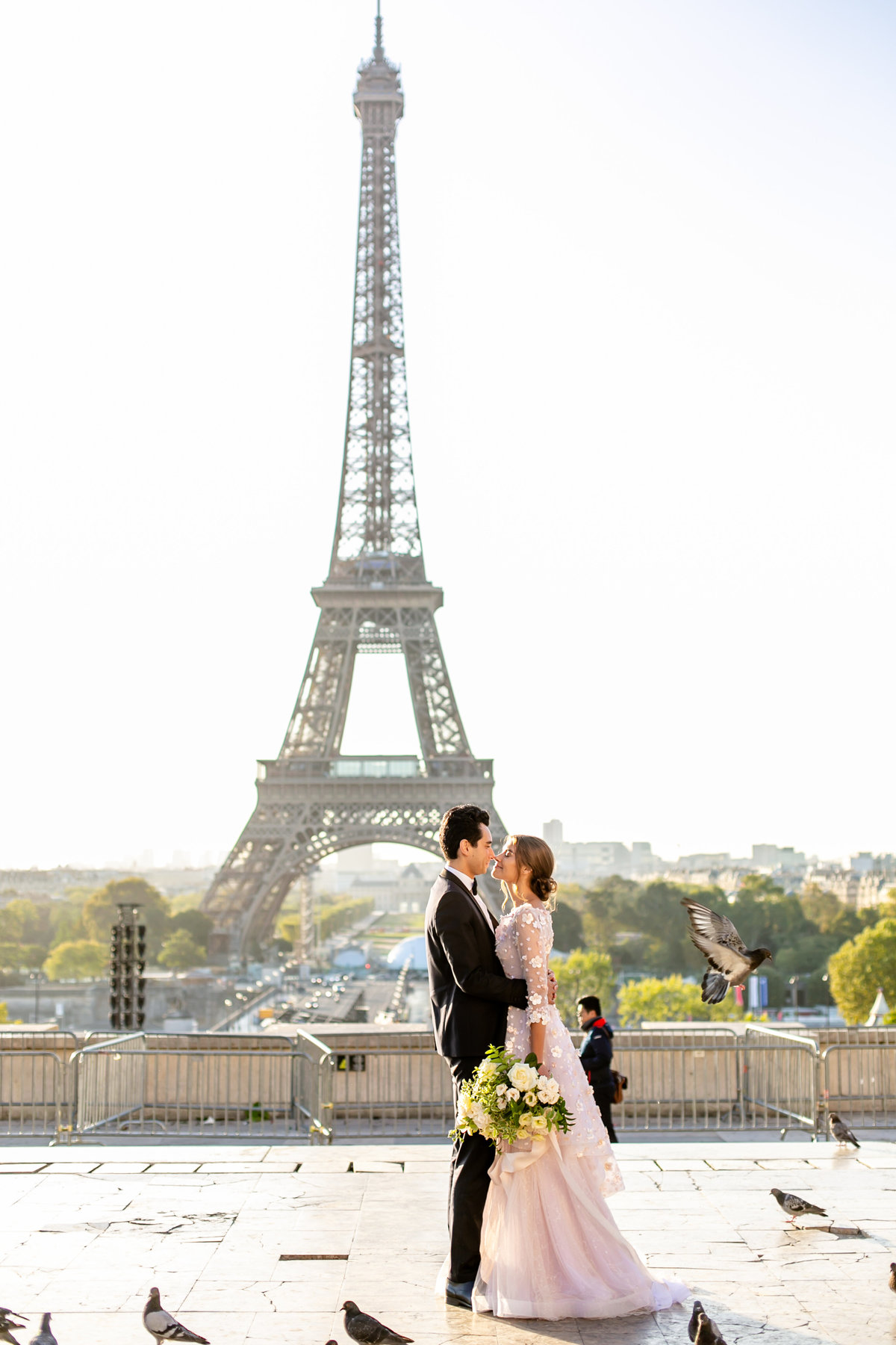 France Elopement-59