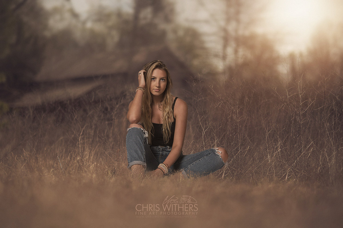 Springfield Illinois Senior Photographer - Chris Withers Photography (33 of 69)