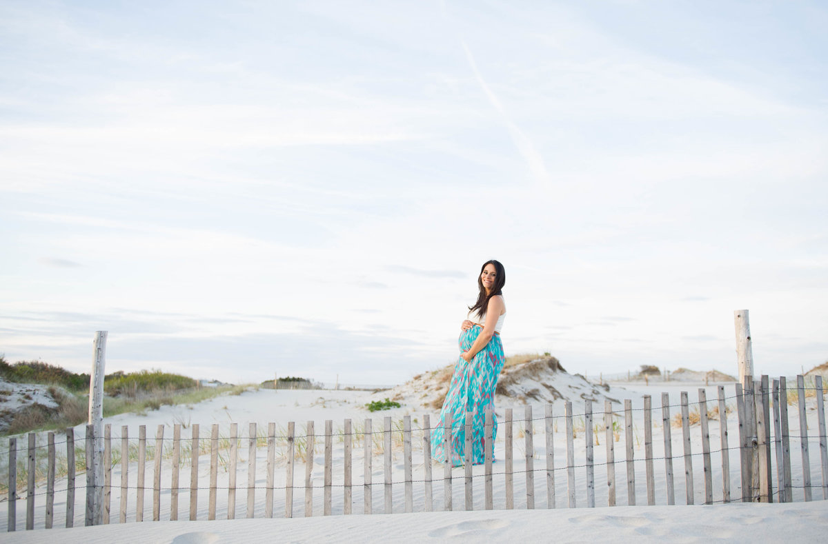 South Jersey Maternity Photos (9)