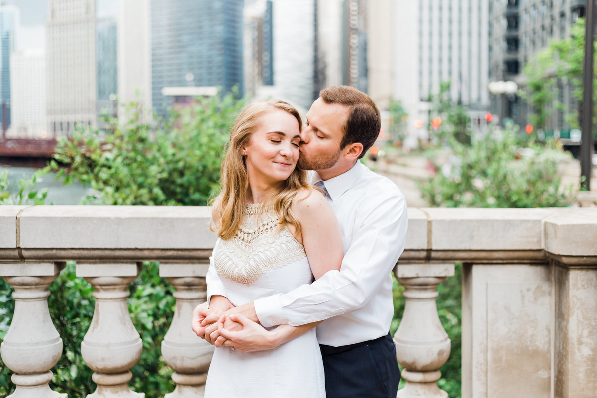 Chicago Engagement | Janet D Photography-2