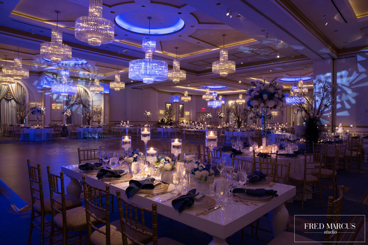 South Asian Western Luxury Wedding The Grove New Jersey Event Designer 24