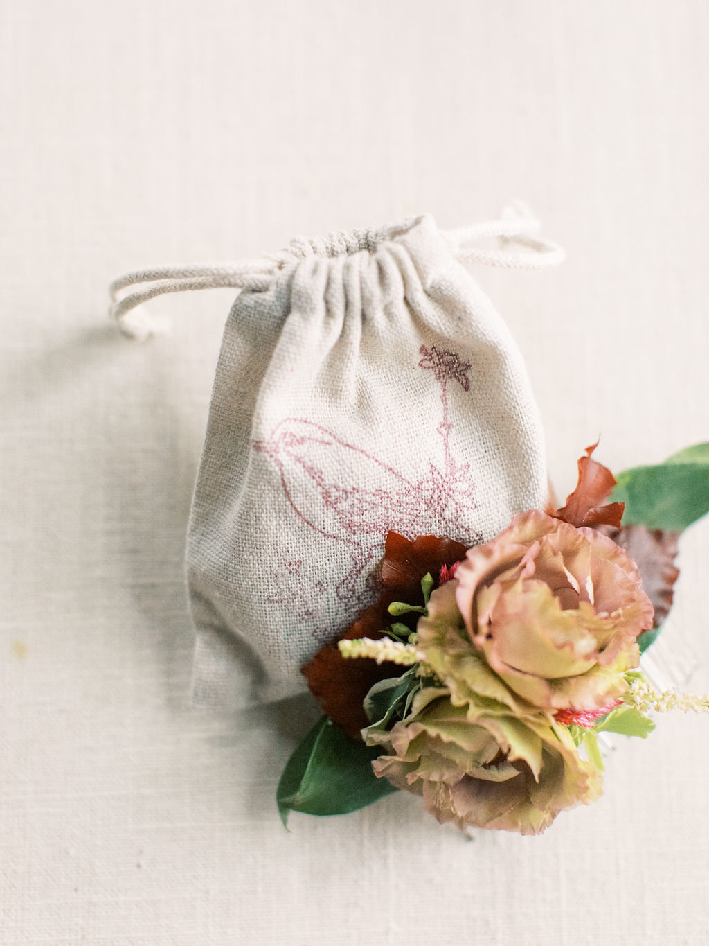 wedding favor Delaware florist