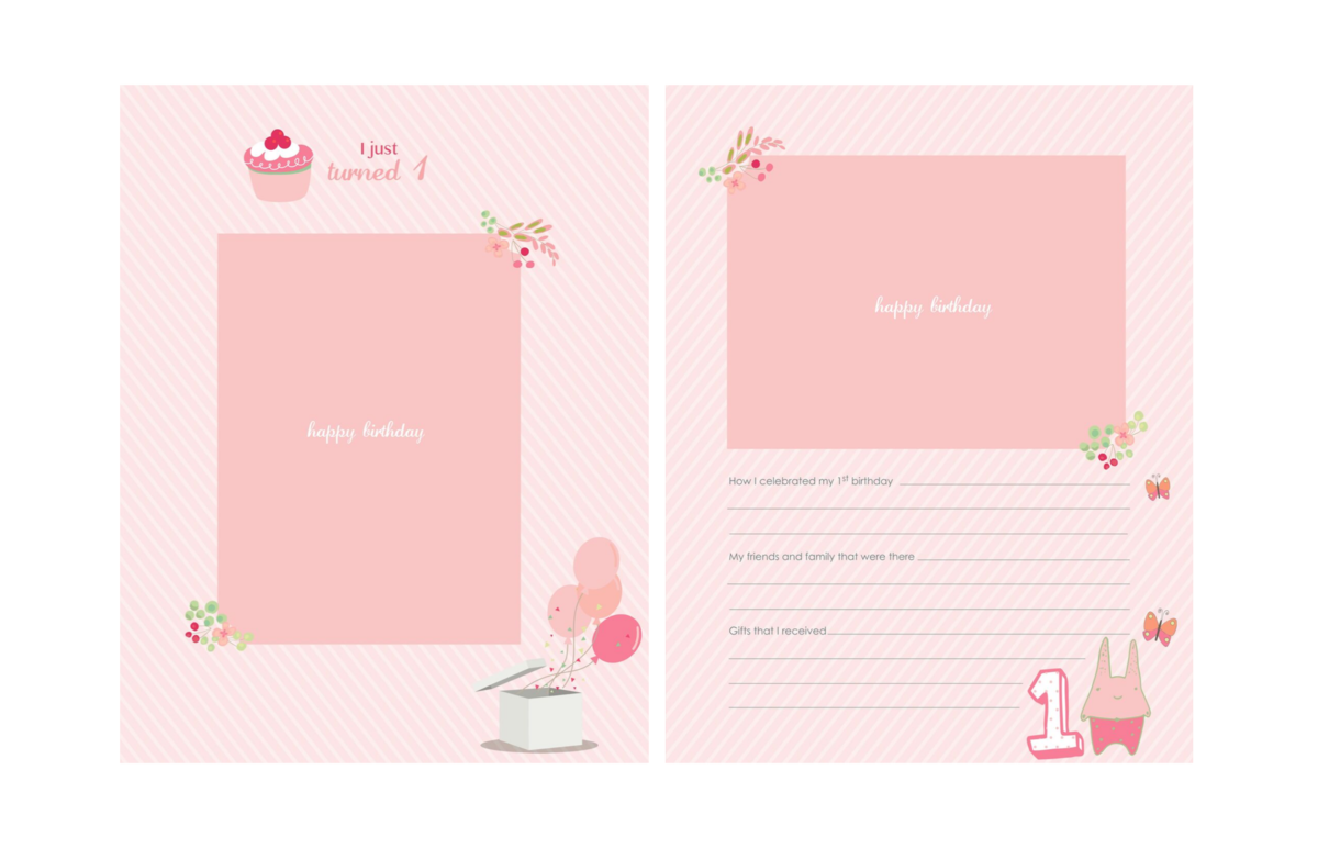 Baby-Book-Pages-Pink-54-55